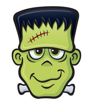 Let's face it. Frankenstein's monster wasn't too pretty, nor was ...