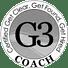 Certified G3 Coach