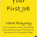 Book Review: Your First Job by Mark Blayney