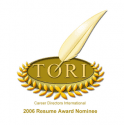 Nominated for four TORI Awards!