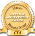 I won two awards!