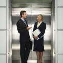 Going up? The 30-second Elevator Pitch