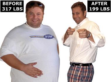Weight loss lies