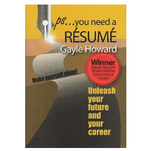 PS-You-Need-a-Resume book