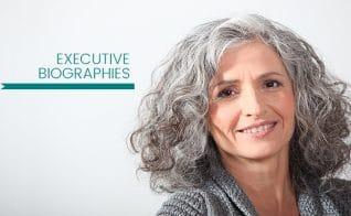 Executive Biographies