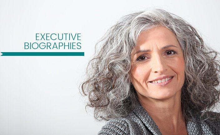 executive biography     topmargin com