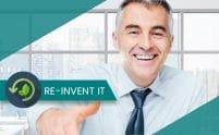 Re-Invent it Resume Service