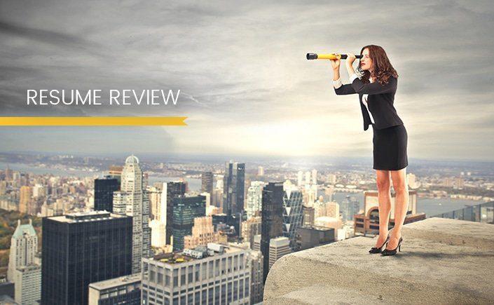 r u00e9sum u00e9 review service