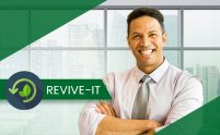 Revive It! Resume Service for returning customers