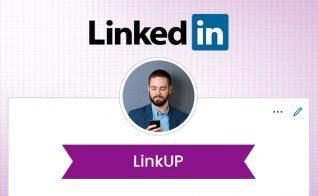 LinkUp Linkedin