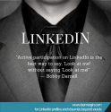 LinkedIn Posting Do's and Don'ts