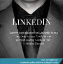 LinkedIn Posting Do's and Don'ts