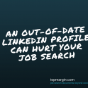 LinkedIn Update : How to make the most of your profile