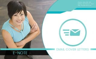 E-Note Cover Letters