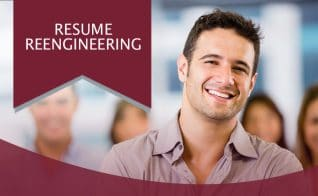 Resume Reengineering