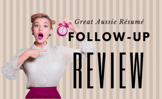 Great Aussie Review